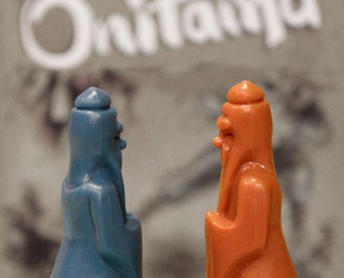 معرفی، نقد و بررسی بازی Onitama